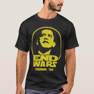 END WARS OBAMA T-Shirt