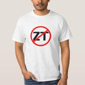 End Zero Tolerance TSHIRT