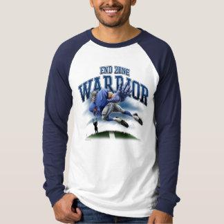 End Zone Warrior T-Shirt
