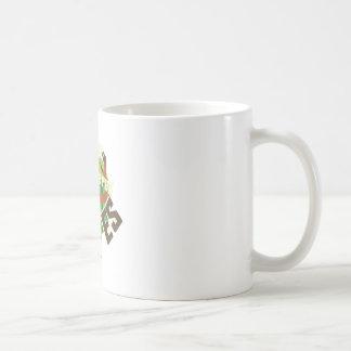 Endangered Apes Coffee Mug