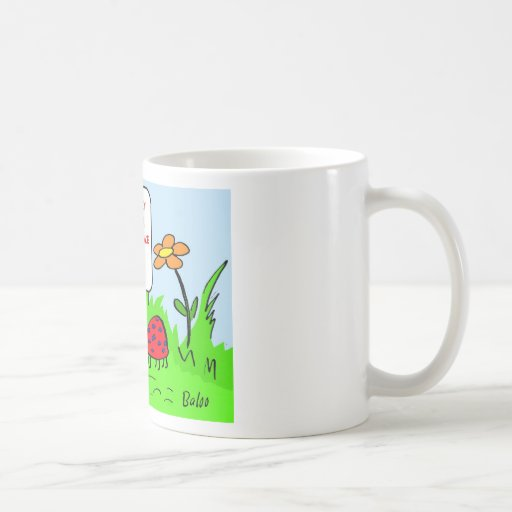 endangered insects environment classic white coffee mug