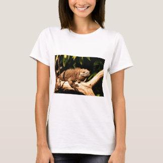 Endangered Jamaican Iguana T-Shirt