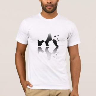 Endangered Panda Bear Picture T-Shirt