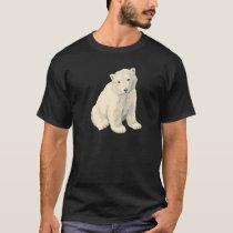 Endangered Polar Bear T-Shirt