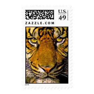 Endangered Postage