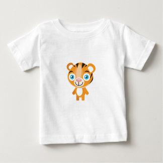 Endangered Tiger - My Conservation Park Baby T-Shirt