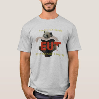 Endangered Ugly Things T-Shirt