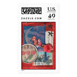 endearing 2 postage stamp