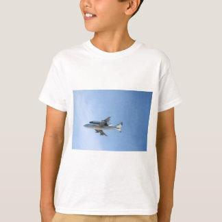 Endeavors Final Flight T-Shirt
