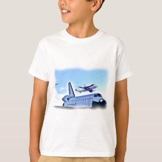 Endeavour 2012,California_ T-Shirt
