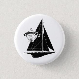 Endeavour Black Button