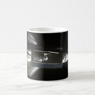 Endeavour Brings Tranquility Coffee Mug