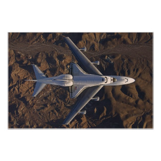 Endeavour Coming Home Print