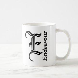 Endeavour Yachts Mugs mug