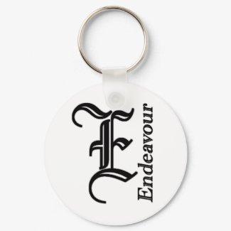 EndeavourYachts Key Chain keychain