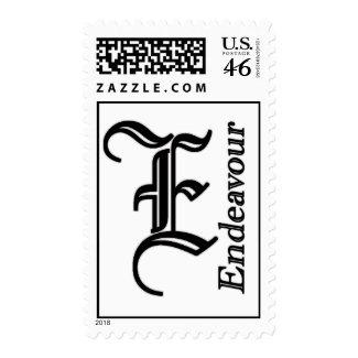 EndeavourYachts stamp