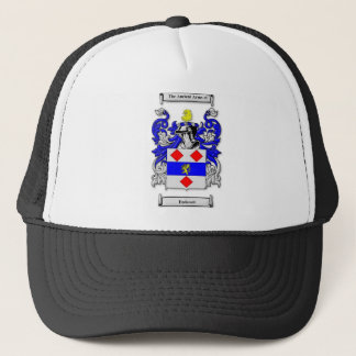 Endecott Coat of Arms Trucker Hat
