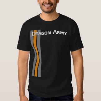 Ender's Game Dragon Army (black) Tees