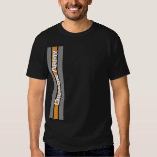 Ender's Game Dragon Army (vertical) Tee Shirt