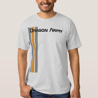 Ender's Game Dragon Army (white) T-shirt