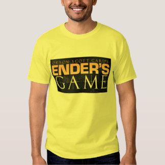 Ender's Game Logo Shirt
