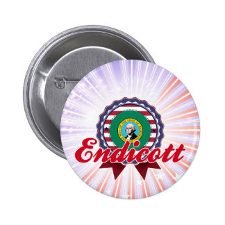 Endicott, WA Pins