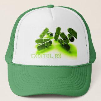 enditol rx trucker hat