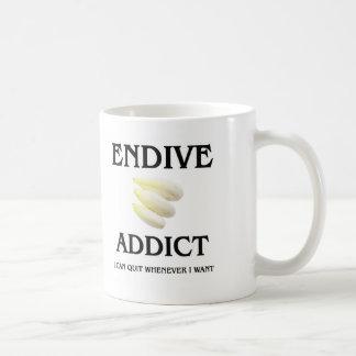 Endive Addict Mug