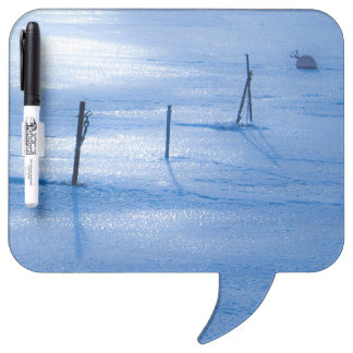 Endless blue ice Dry-Erase boards