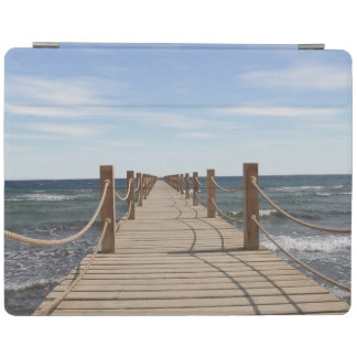 Endless Bridge - iPad Cover