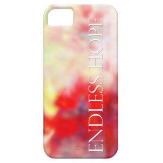 Endless Hope Ipod Case in honor of Aids Research