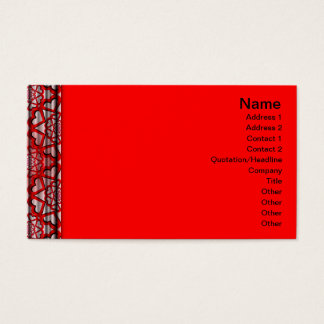 Endless Illusions Business Card