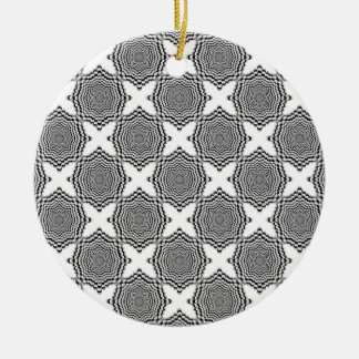 Endless Illusions Christmas Ornaments
