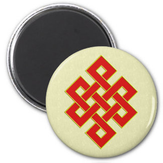 Endless Knot II Magnet