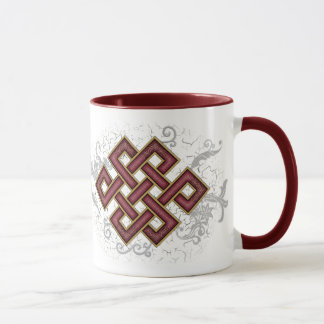 Endless Knot Mug