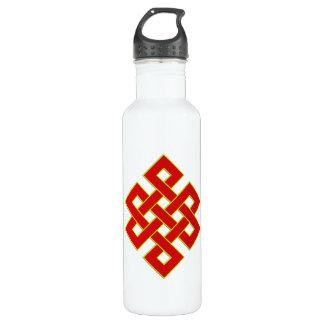 Endless Knot 24oz Water Bottle