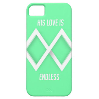 Endless Love iPhone 5 Cases