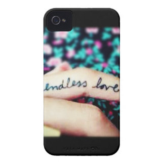 Endless Love Case-Mate iPhone 4 Case