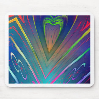 Endless Love designed by Tutti Mouse Pad