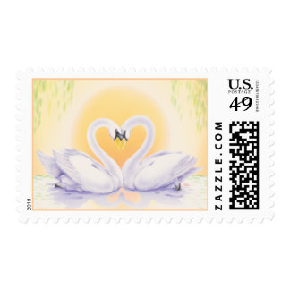 Endless Love © Postage Stamps