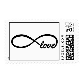 Endless love postage