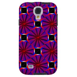 Endless Pinwheel Galaxy S4 Case