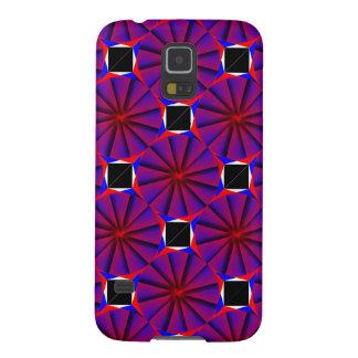 Endless Pinwheel Galaxy S5 Cover