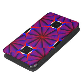 Endless Pinwheel Galaxy S5 Pouch