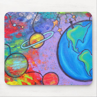 Endless Possibilities Mouse Pad