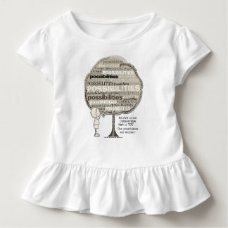 Endless Possibilities Toddler T-shirt