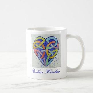 Endless Rainbow Mug