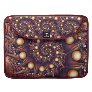 Endless Riches MacBook Pro Sleeve