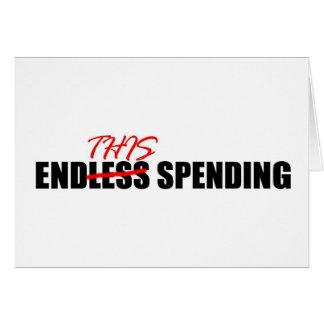 Endless Spending Card