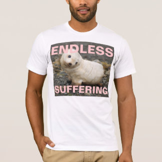 endless suffering T-Shirt